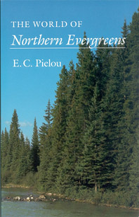 The World of Northern Evergreens - Cover